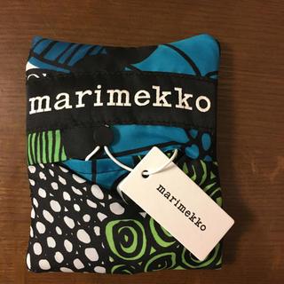 marimekko - マリメッコ シイルトラプータルハ スマートバック エコバッグ