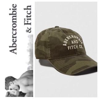 アバクロンビーアンドフィッチ(Abercrombie&Fitch)の新品正規品◎アバクロ◎Abercrombie&Fitch◎キャップ◎送料込(キャップ)
