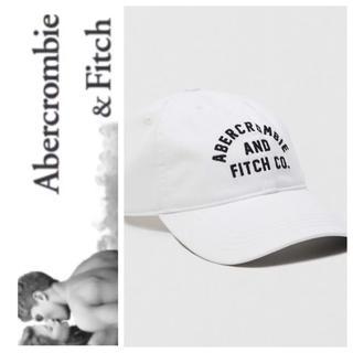 アバクロンビーアンドフィッチ(Abercrombie&Fitch)の新品正規品◎アバクロ◎Abercrombie&Fitch◎キャップ◎送料込 (キャップ)
