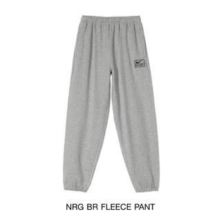 STUSSY - stussy NIKE NRG BR FLEECE PANT