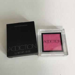 アディクション(ADDICTION)のADDICTION アディクション ザ アイシャドウ 099 (アイシャドウ)