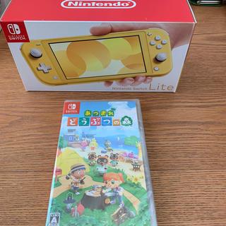 Nintendo Switch - ちゃんみーさん専用