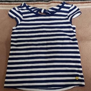 ケイトスペードニューヨーク(kate spade new york)のケイトスペード 半袖Tシャツ(Tシャツ/カットソー)