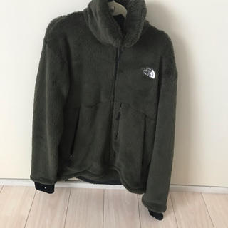 THE NORTH FACE - the northface フリース