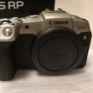 Canon - Canon EOS RPボディ(ゴールド) 新品未使用品
