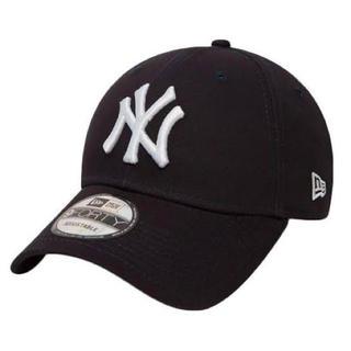 NEW ERA - New Era NY ニューエラ ヤンキース キャップ 黒 新品未使用