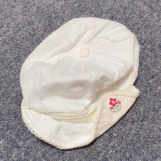 ミキハウス(mikihouse)のミキハウス キャスケット帽(帽子)