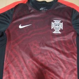 NIKE - 送料無料NIKEナイキジャパンサッカーポルトガル代表プラクティス