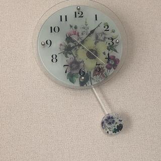 フランフラン(Francfranc)の専用ページ(掛時計/柱時計)