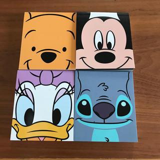 Disney - メモ帳