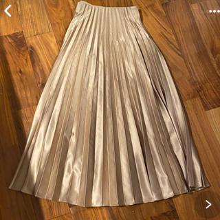 ZARA - zara 大人気 スカート