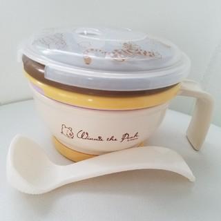 コンビ(combi)の離乳食調理器具 くまのプーさん 離乳食じょうず(離乳食調理器具)