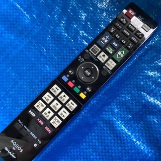 アクオス(AQUOS)のAQUOS GA908PA リモコン(DVDレコーダー)