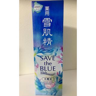雪肌精 - 薬用 雪肌精 化粧水 500ml