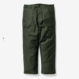 W)taps - wtaps  wmill trouser 02 Mサイズ