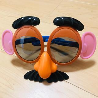 Disney - ディズニーサングラス ポテトヘッド