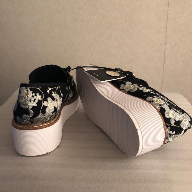 ZARA(ザラ)の新品✴︎ザラ ZARA  スニーカー スリッポン  レディースの靴/シューズ(スリッポン/モカシン)の商品写真
