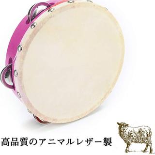 タンバリン 楽器