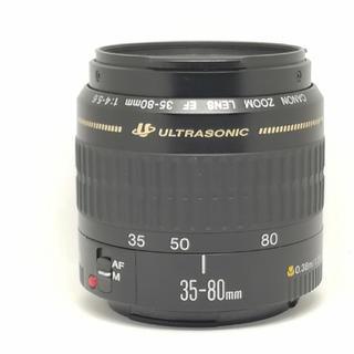 キヤノン(Canon)のキヤノン  Canon ❤️標準レンズ❤️Canon EF 35-80㎜ (レンズ(ズーム))