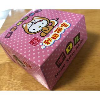 ハローキティ(ハローキティ)の秋田限定チロルチョコ(菓子/デザート)