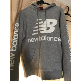 ニューバランス(New Balance)のニューバランス パーカー(パーカー)