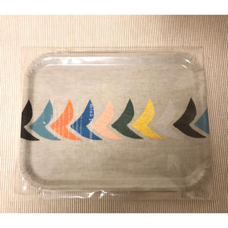 ミナペルホネン(mina perhonen)のミナペルホネン  トレイ bird(その他)