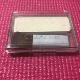セザンヌケショウヒン(CEZANNE(セザンヌ化粧品))のセザンヌ フェース コントロール カラー 2 パール入ホワイト(その他)