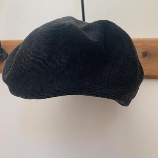 kijima takayuki 春夏ベレー帽