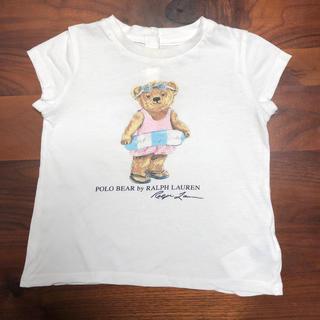 Ralph Lauren - ラルフローレン ベビーTシャツ