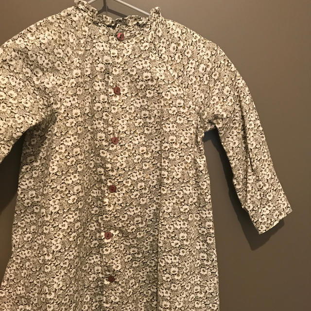 Caramel baby&child (キャラメルベビー&チャイルド)のアンパンマン様専用 キッズ/ベビー/マタニティのベビー服(~85cm)(ワンピース)の商品写真