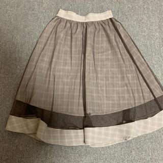 one*way - 【 量産 スカート 】