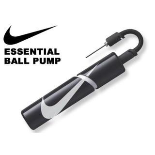 ナイキ(NIKE)の空気入れ ナイキ NIKE エッセンシャル ボールポンプ ハンドポンプ(ボール)