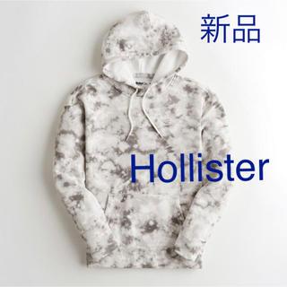 ホリスター(Hollister)のお値下げ!新品⭐︎ホリスター パーカー(パーカー)