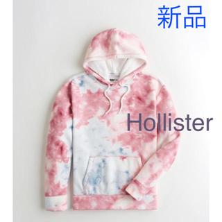 ホリスター(Hollister)の新品⭐︎ホリスター パーカー(パーカー)