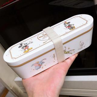 Disney - ディズニー 110周年 ミッキー ミニー プリンセス ランチボックス お弁当箱