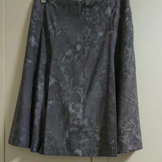 カルバンクライン(Calvin Klein)のカルバンクラインスカート(ひざ丈スカート)