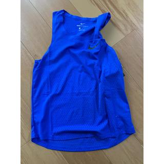 NIKE - 新品 ナイキ エアロスイフト ランニングシャツ マラソン 陸上