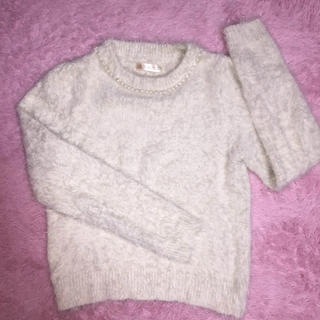 アンクルージュ(Ank Rouge)のセーター(ニット/セーター)