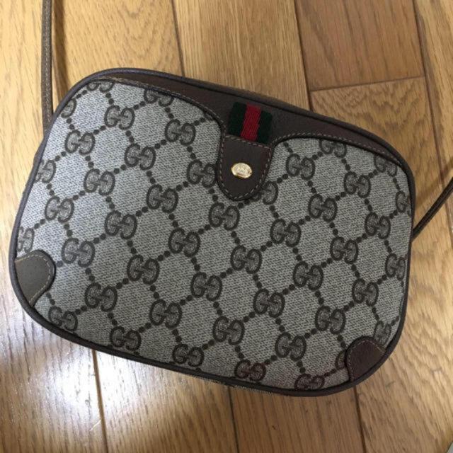 パネライ 時計 福岡 スーパー コピー 、 Gucci - GUCCI オールドグッチ ショルダー バッグの通販
