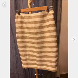 Monique スカート(ひざ丈スカート)