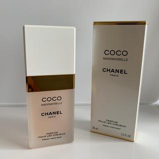 CHANEL - CHANEL 香水 ココマドモアーゼル ほぼ新品未使用