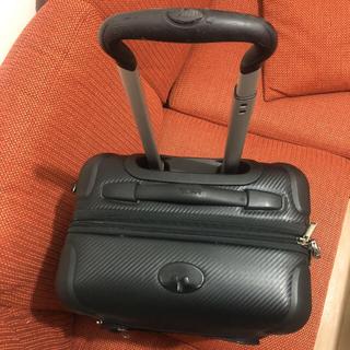 トゥミ(TUMI)のTUMI キャリーケース 定価15万程度(トラベルバッグ/スーツケース)