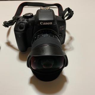 Canon - Canon キャノン eoskissx8i