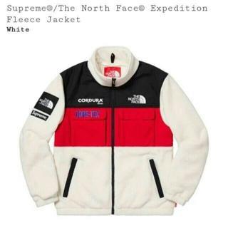 Supreme - Supreme The North Face Expedition Fleece