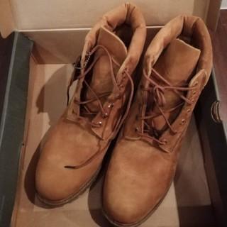 ティンバーランド(Timberland)のティンバーランド ブーツ 未使用、新品(ブーツ)