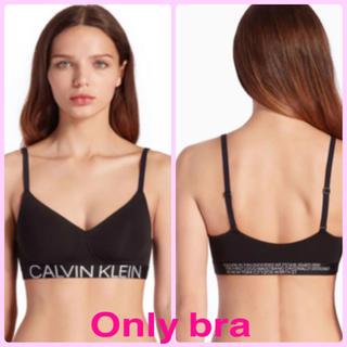 Calvin Klein - 【海外セレブ愛用★】カルバンクライン アンダーウェア