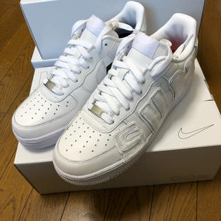 ナイキ(NIKE)のghost99様専用 NIKE cpfm air force 1 White(スニーカー)
