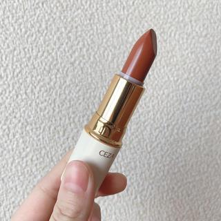 CEZANNE(セザンヌ化粧品) - セザンヌ ラスティングリップカラー 504 人気色 リップ