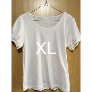 しまむら - 大きいサイズ☆しまむらTシャツ