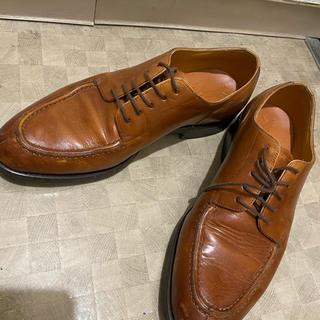 ヤンコ(YANKO)のYANKO 革靴 ビジネス サイズ6(ドレス/ビジネス)